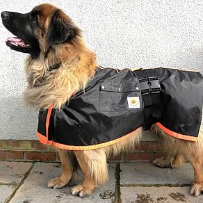 Giant Lightweight Coat